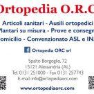 ORTOPEDIA O.R.C.