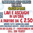GOCCE DI SOLE
