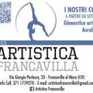 A.S.D. ARTISTICA FRANCAVILLA