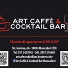 ART CAFFÈ & COCKTAIL BAR