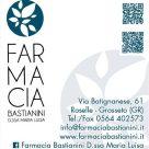 FARMACIA BASTIANINI D.SSA MARIA LUISA
