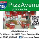 PIZZA AVENUE