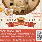 TERRA FORTE HOSTARIA