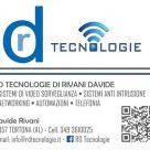 RD TECNOLOGIE