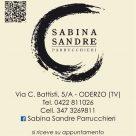 SABINA SANDRE
