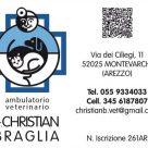 AMBULATORIO VETERINARIO DR. CHRISTIAN BRAGLIA
