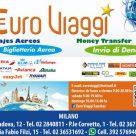 EURO VIAGGI