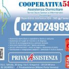 COOPERATIVA58 - PRIVATASSISTENZA