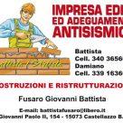 BATTISTA L'ARTISTA