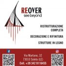 REOVER SEE BEYOND