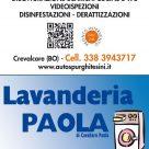LAVANDERIA PAOLA