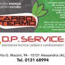 D.P. SERVICE