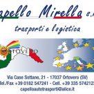 CAPELLO MIRELLA