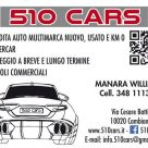 510 CARS