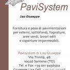 PAVI SYSTEM
