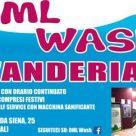 DML WASH LAVANDERIA SELF SERVICE