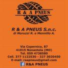 R & A PNEUS