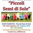 BABY IN CASCINA - PICCOLI SEMI DI SOLE