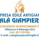 CALÀ GIAMPIERO