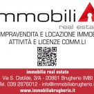 IMMOBILIA - REAL ESTATE