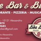 BIKE BAR & BIKERS