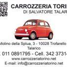 CARROZZERIA TORINO