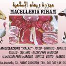 MACELLERIA RIHAM