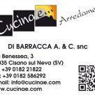 CUCINA E...