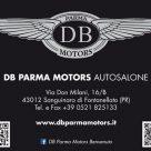 DB PARMA MOTORS