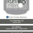 PUNTO FREDDO