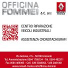 OFFICINA FOMMEI