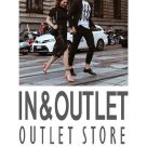 IN & OUTLET