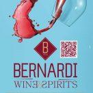 BERNARDI WINE & SPIRIT