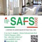 SAFS 2001