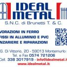 IDEAL METAL