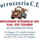 CARROZZERIA C.T.V.