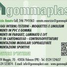 GOMMAPLAST