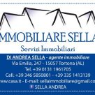 IMMOBILIARE SELLA