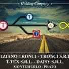 TIZIANO TRONCI - TRONCI - T-TEX - DAISY