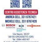 TECNOGAS SERVICE