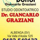 DOTTOR GIANCARLO GRAZIANI