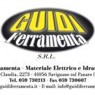 GUIDI FERRAMENTA