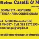 AUTOFFICINA CASELLI & MORLUNGO