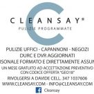 CLEANSAY