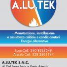 A.LU.TEK