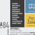 OFFICINA84