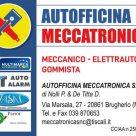 AUTOFFICINA MECCATRONICA