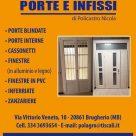 POLAGRO PORTE E INFISSI