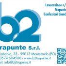 B2 TRAPUNTE