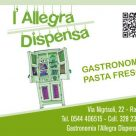 L'ALLEGRA DISPENSA